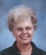 JOHNSON, MARY RUTH