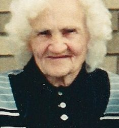 MATHERS, ETHEL JUNE