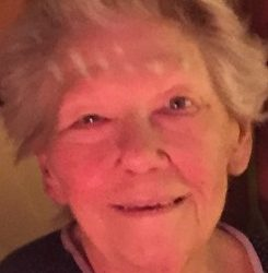 COLLOPY, SHARON PATRICIA