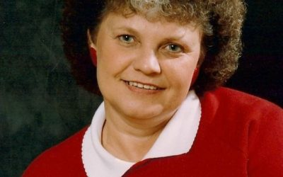 BROWN, SHIRLEY ANN (GRISSOM)