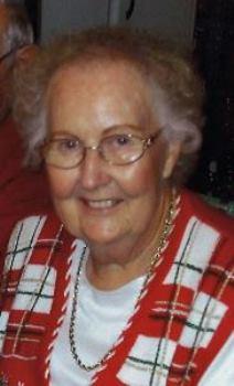 MARTHA R. HARDESTY