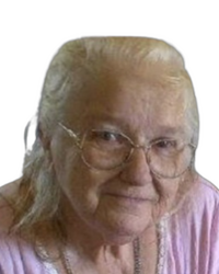 DONNA JEAN (BLAND) MAY